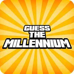 guess the millennium