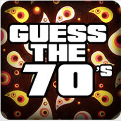 guess the 70s