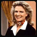guess the 90s Candice Bergen