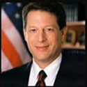 guess the 90s Al Gore