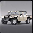 guess the 90s Hummer H1