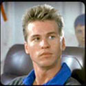 guess the 90s Val Kilmer