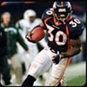 guess the 90s Terrell Davis
