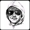 guess the 90s Unabomber