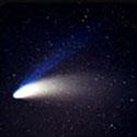 guess the 90s Hale Bopp Comet