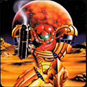 guess the 90s Super Metroid