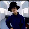guess the 90s Jamiroquai