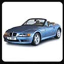 guess the 90s BMW Z 3
