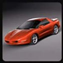 guess the 90s Pontiac Firebird