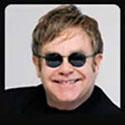 guess the 90s Elton John