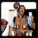 guess the 90s The Waterboy