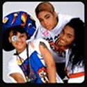 guess the 90s TLC