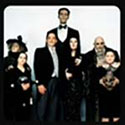 guess the 90s The Addams Family