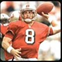 guess the 90s Steve Young