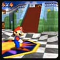 guess the 90s Super Mario 64