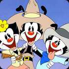 guess the 90s Animaniacs